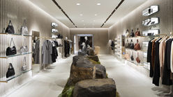 Purified air enhances Stella McCartney's retail space