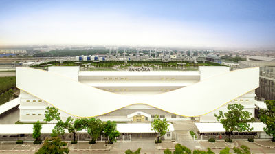 Triple A Facility, Pandora, Bangkok