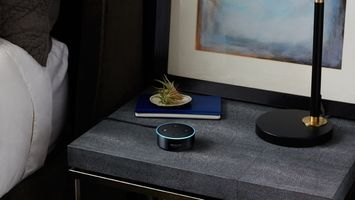 Amazon enhances hotel experiences with Alexa