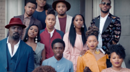 Netflix celebrates the black film community