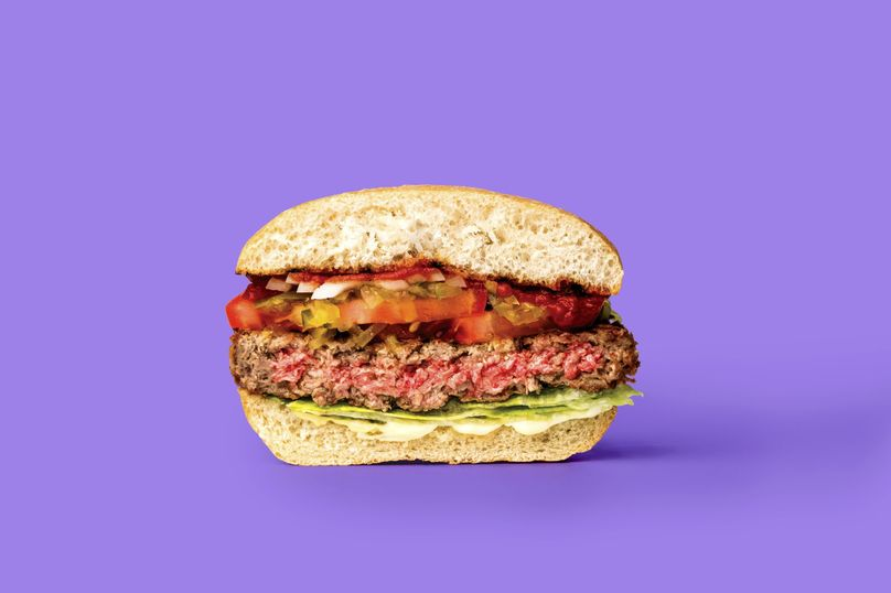 Impossible Burger, US