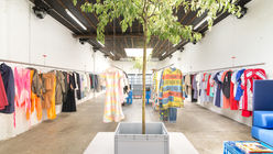 50m offers collaborative retail for new talent