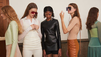 Jenna Lyons' latest project is tv commerce