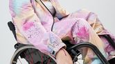 ASOS launches clothing for wheelchair users