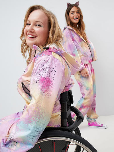 ASOS jumpsuit, Chloe Ball-Hopkins, UK