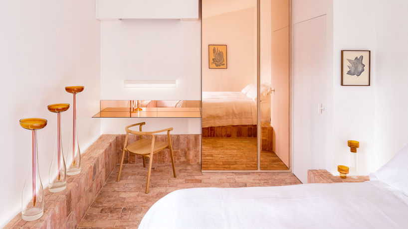 5ROOMS by Studio Quetzal, France