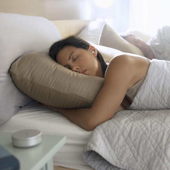 Sleepbuds by Bose, US