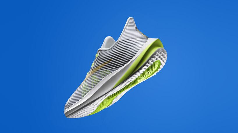 Nike Future Series