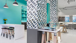 Tiffany & Co. opens an anti-luxury retail store
