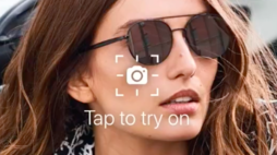 Facebook trials augmented reality adverts