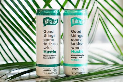 MatchaBar Hustle, US