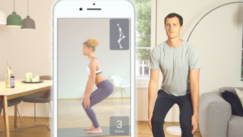 Kaia Health launches an AI-powered fitness app
