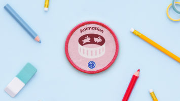 Girl Guides' new visual identity reflects modern girls