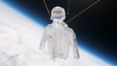 Heron Preston launches NASA clothing range in space