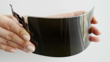 An unbreakable material for smartphones