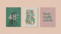 48North rebrands cannabis for women