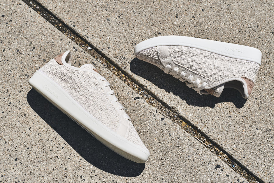 3aa3a7cc1da4d1 LSN   News   Reebok sneakers made entirely from plant-based materials