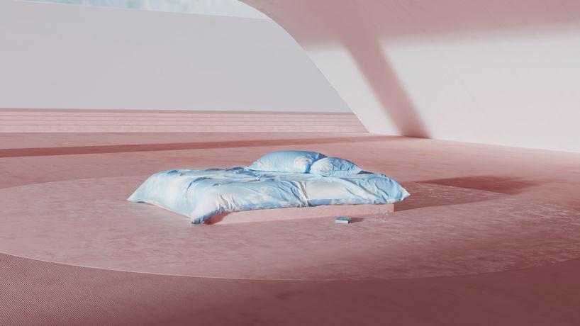 Plastic Rain by Andrés Reisinger