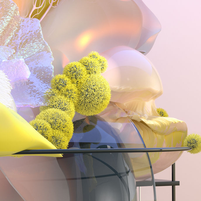 Envisioning Material Far Futures: Genetically Engineered by Studio Brasch for The Future Laboratory