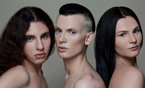 Transgender Beauty
