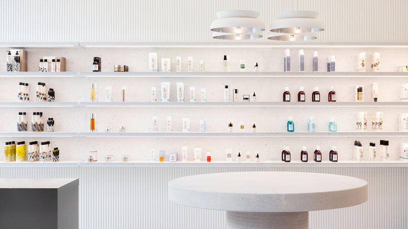 Zalando Beauty Store, Berlin