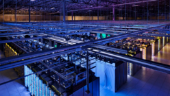 Google uses AI to cool data centres
