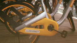 Uber wants to drive the future of bike-sharing