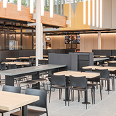 McDonald's develops its restaurant experience