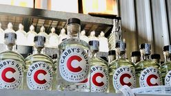 London's first white rum distillery