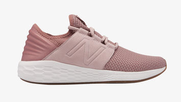 New Balance uses tech to celebrate style