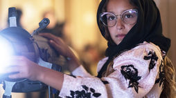 Miu Miu explores the female experience in Saudi Arabia