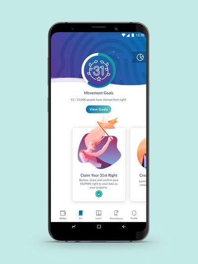 Hu-manity app