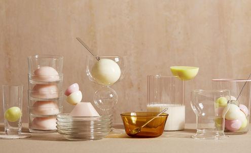 Indulgence Market: Restaurant Desserts