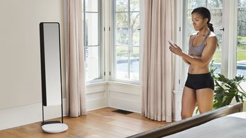 This at-home health scanner tracks body changes