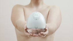 Elvie launches the world's first silent breast pump