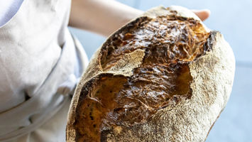 Gail's Bakery repurposes leftover bread
