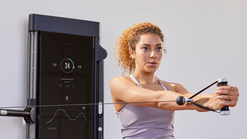 Thought-starter: Is it time to bring fitness into the home?