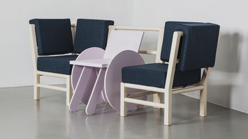Furniture designed for disabilities