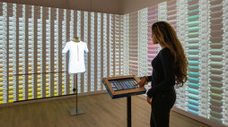 World's first museum dedicated to sustainable fashion opens
