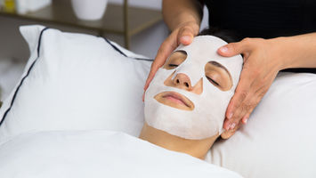 Aromatherapy Associates debuts its compostable face mask