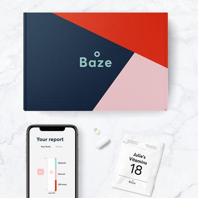 Baze, US