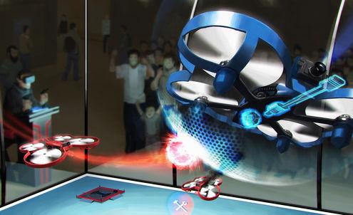 Hybrid Gaming