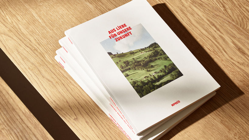 MPREIS CSR Report by Moodley, Austria