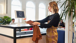 Thought-starter: Will rental services transform fast fashion?
