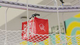 Singapore's frictionless grocery store and dining concept