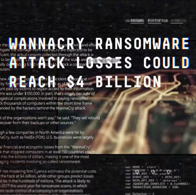 The Human Cost of Cyberattacks by Microsoft