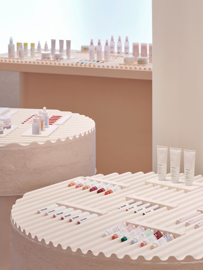 Glossier Flagship, New York