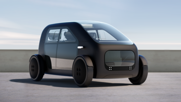 Biomega's new EV reimagines urban mobility