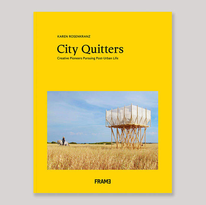 City Quitters by Karen Rosenkranz
