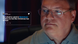 Twitter trolls John Lewis with its Christmas ad